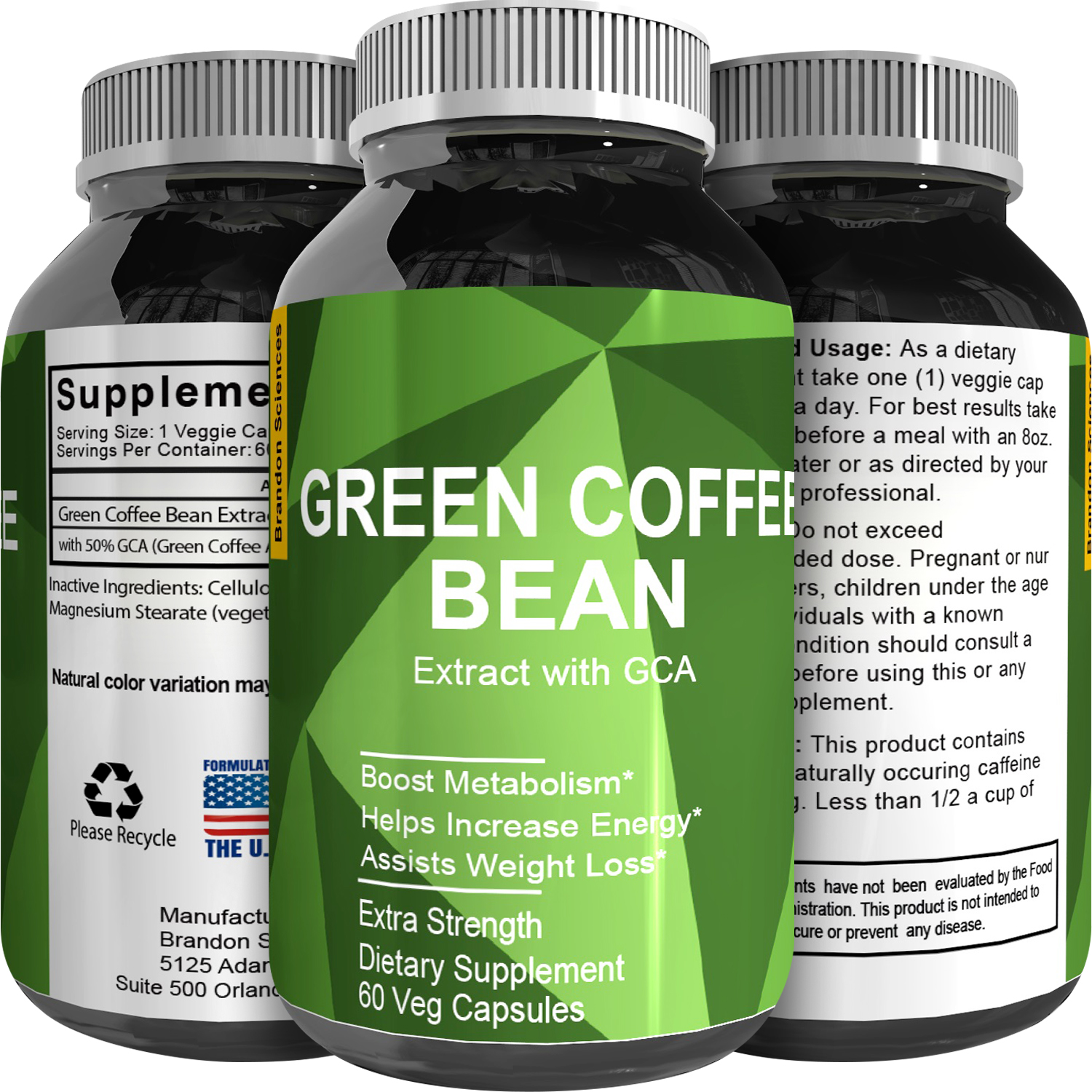 Biogreen Labs Nutritional Supplement Store